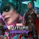 MARVEL Future Fight ส่งฮีโร่ชุดใหม่จาก Thor: Ragnarok มาเสริมทัพ