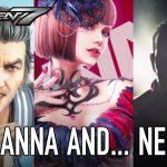ความมันส์บังเกิด NEGAN จาก The Walking Dead โดดแจมสังเวียน Tekken 7