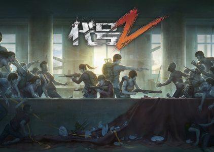 Code: Z เกมยิงซอมบี้บนมือถือสไตล์ Left 4 Dead เปิดทดสอบ CBT เฟส 2 แล้ววันนี้