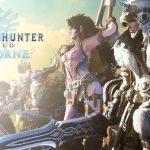 Capcom เปิดตัว Monster Hunter World: Iceborne ส่วนเสริมใหม่ล่าแย้สุดขั้วโลก