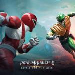 เปิดตัว Power Rangers: Battle for the Grid เกมต่อสู้ภาคใหม่ของขบวนการ 5 สี
